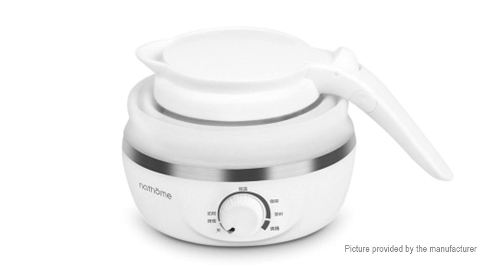 Nathome NSH0609 Folding Electric Water Kettle