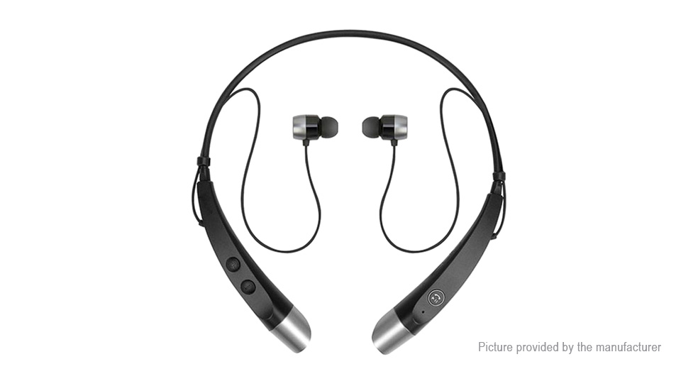 Product Image: hbs-500-behind-the-neck-bluetooth-v4-0-headset