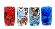 Buy Amusing Protective Silicone Sleeve Case for Vaporesso Revenger 220W Mod (4-Pack), Revenger 220W, 4 Pieces, 4 Colors, clown for $8.30 in Fasttech store