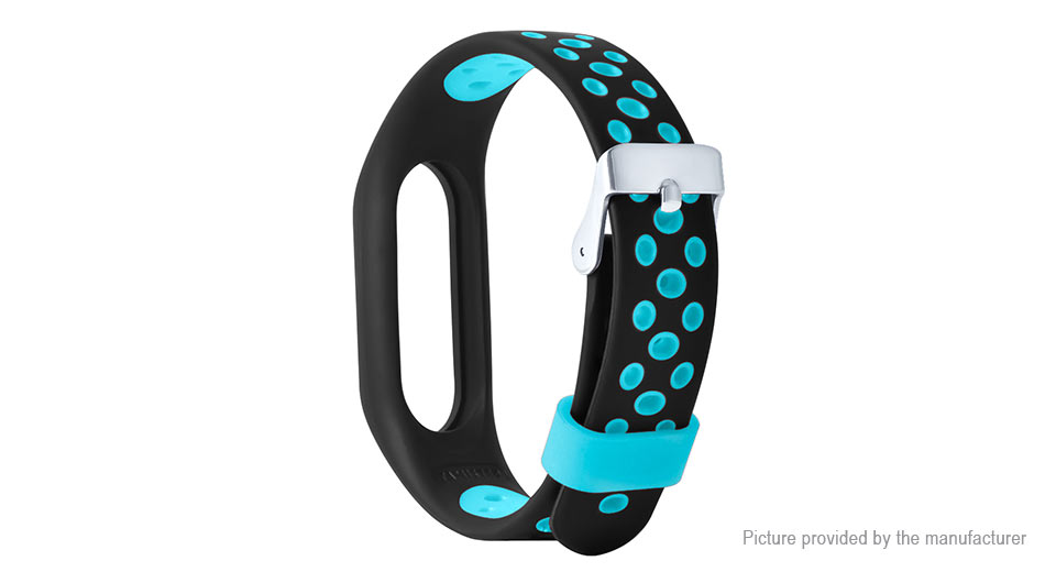 Replacement TPU Wristband for Xiaomi ...