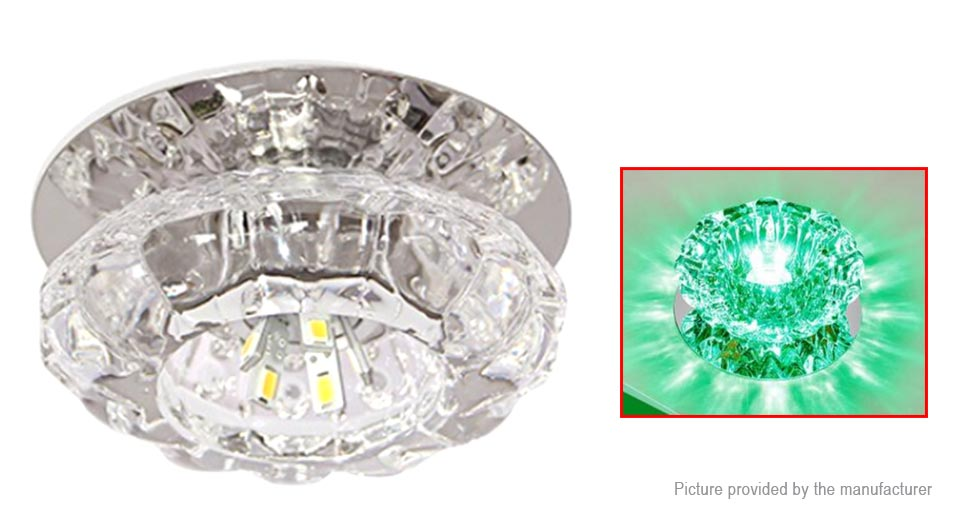 Product Image: flush-mount-led-ceiling-light