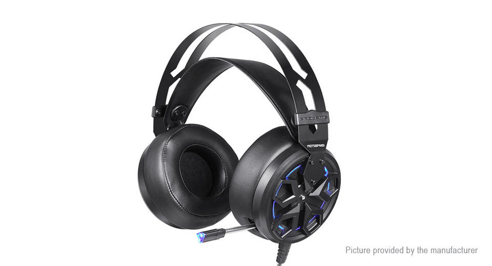 Product Image: motospeed-h60-wired-gaming-headphone