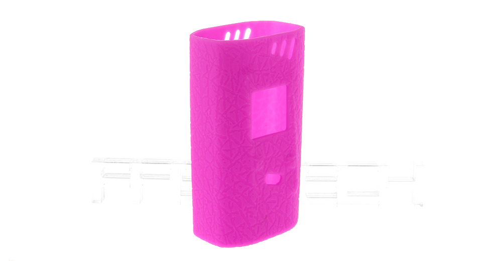 Authentic Clrane Protective Silicone Sleeve Case for SMOK Alien 220W Mod