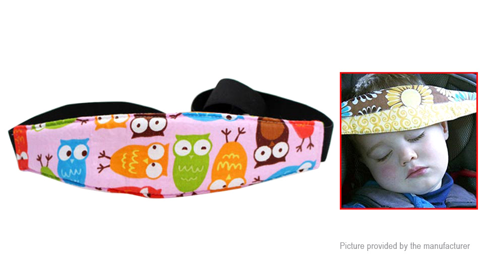 Car Safety Seat Sleeping Protective Belt for Children