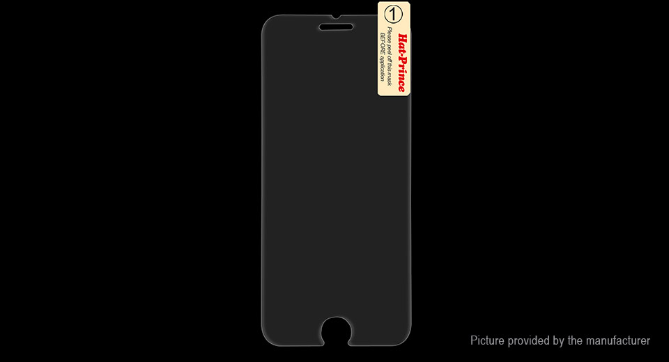 ENKAY 2.5D Tempered Glass Screen Protector for iPhone 7 / 8