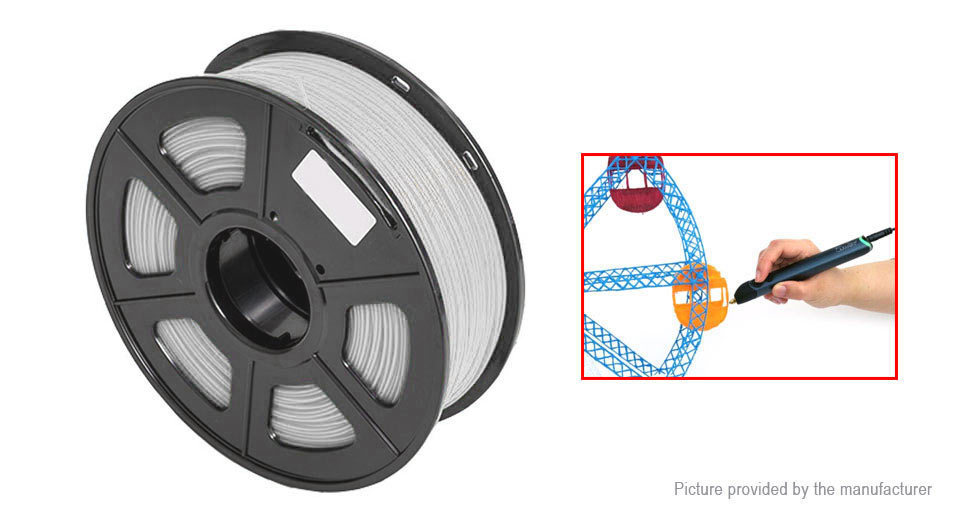 Product Image: sunlu-115m-3mm-pla-3d-printer-filament
