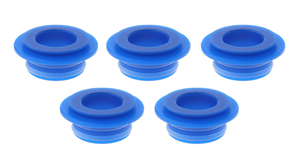 POM 810 to 510 Drip Tip Adapter (5-Pack)