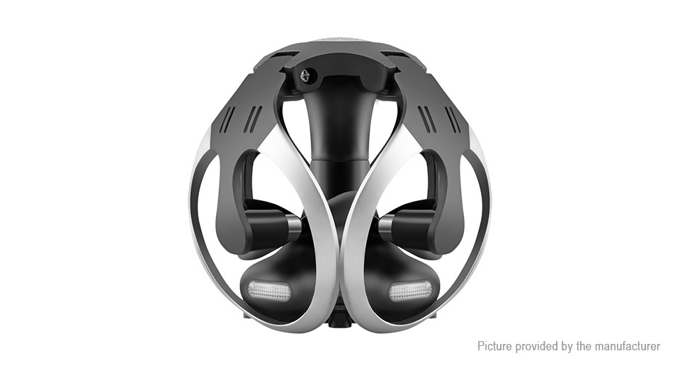 authentic / 2.4GHz / 4CH / 6-axis gyro / one key rollover / 360 degree free flip / headless mode #drone