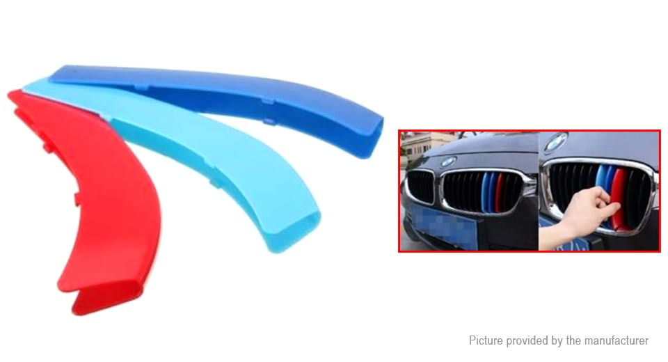 Car Decal Sticker for BMW 5 Series 14-15
