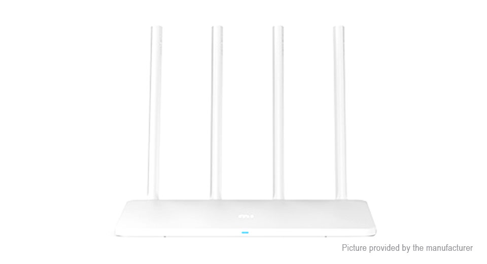 Product Image: authentic-xiaomi-mi-wifi-router-3a