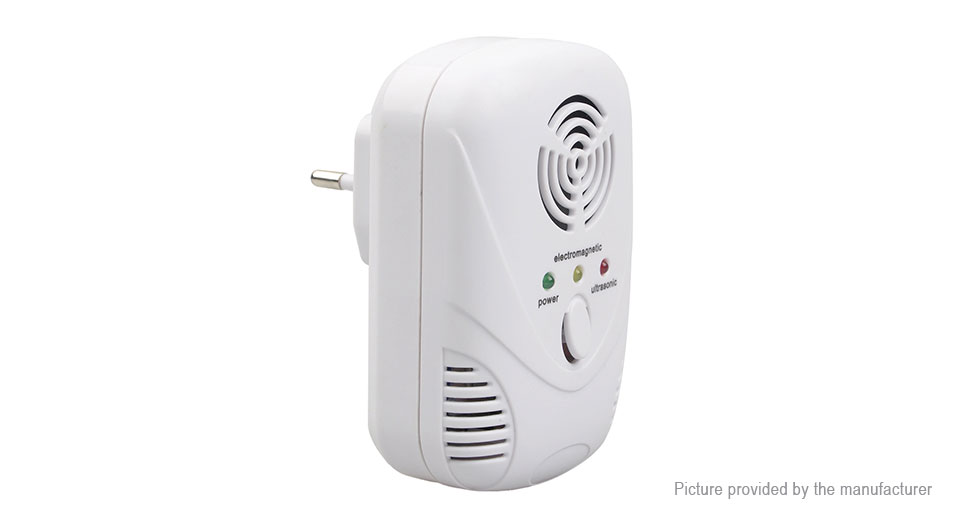 Product Image: ultrasonic-electronic-cockroach-mosquito-mouse