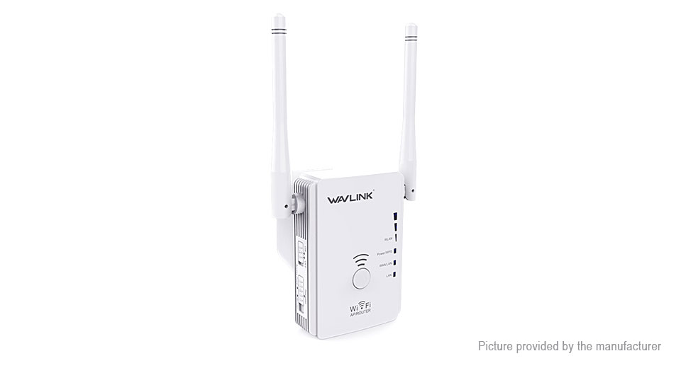 Wavlink WL-WN578R2 300Mbps Wifi Signal Amplifier Repeater Range Extender