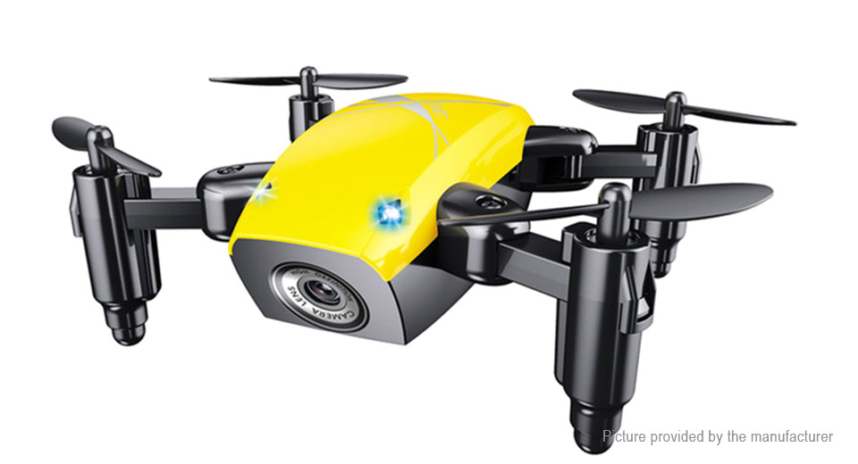 authentic / 2.4GHz / 4CH / 4-axis gyro / hover / 360 degree flip / fast/slow speed switch / headless mode / one key return / altitude hold #drone