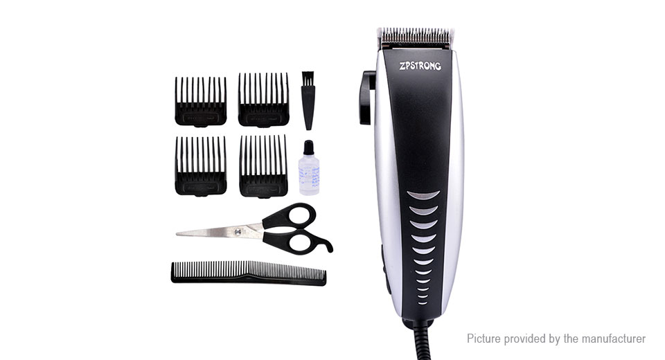 LILI ZM-702 Wired Electronic Hair Clipper Trimmer
