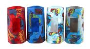 Buy Amusing Protective Silicone Sleeve for Wismec Reuleaux RX GEN3 (4 Pieces), Reuleaux RX GEN3, 4 Pieces, 4 Colors, spiderman for $7.60 in Fasttech store