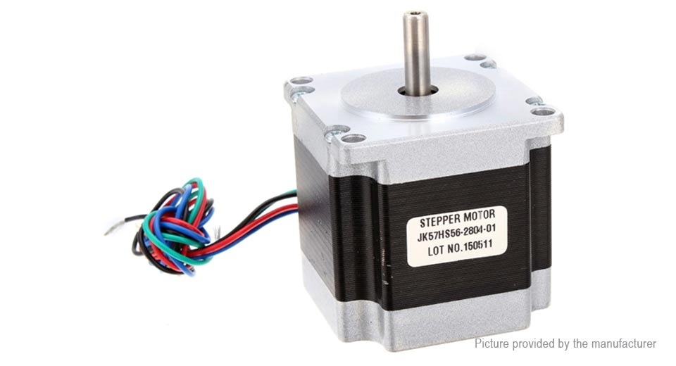 Product Image: jkm-nema2-two-phase-hybrid-stepper-motor