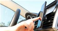 Baseus Magnet Car Air Vent Mount Holder for Cell Phone