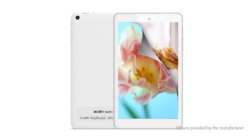 "Cube iwork8 Air Pro 8"" IPS Quad-Core Tablet PC (32GB)"