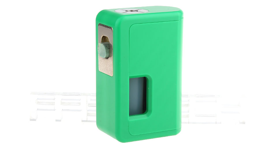 Authentic VGME Mask 18650 BF Squonk Mechanical Box Mod