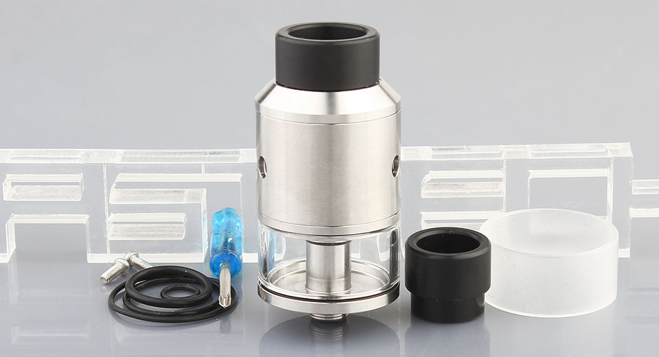 ST GOON V2 Styled RDTA Rebuildable Dripping Tank Atomizer