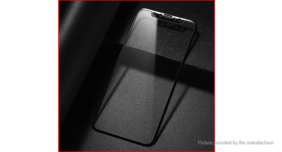 Joyroom 3D Glass Screen Protector for iPhone X