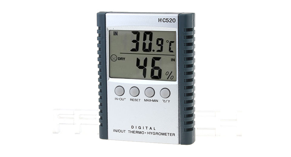 Product Image: indoor-outdoor-digital-thermometer-hygrometer