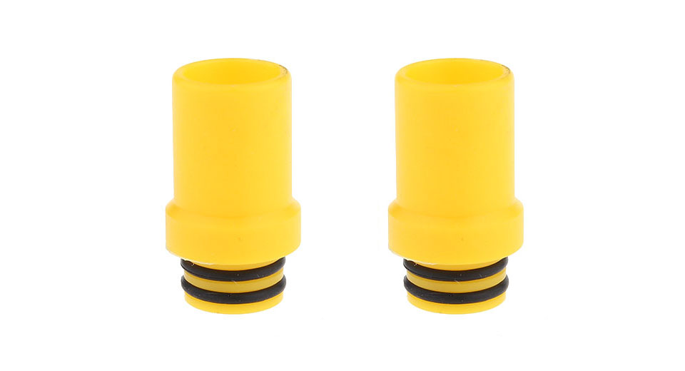 Authentic Clrane POM 510 Drip Tip (2-Pack)