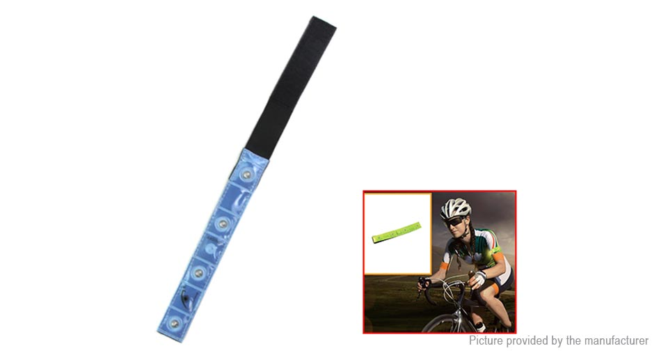 LED Light Outdoor Cycling Running Armband