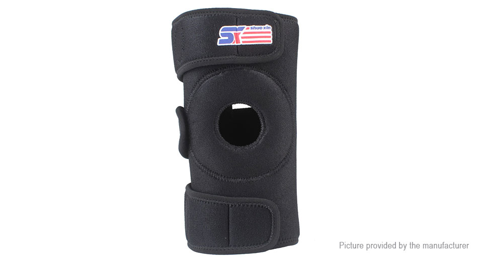 ShuoXin Outdoor Sports Breathable Knee Support Brace