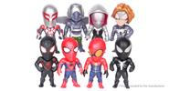 Buy Spider-Man Homecoming Series Action Figure Doll Toy Set (8 Pieces) Spider-Man Homecoming, 8 Pieces for $3.40 in Fasttech store