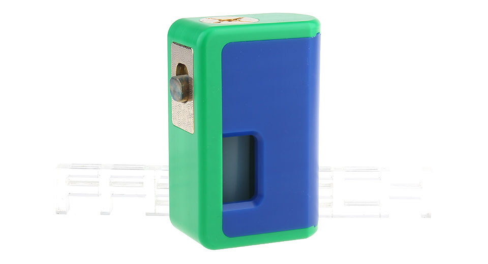 Authentic VGME 18650/20700/21700 BF Squonk Mechanical Box Mod