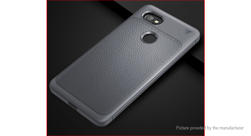 Lenuo TPU Protective Back Case Cover for Google Pixel 2 XL