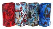 Buy Amusing Protective Silicone Sleeve Case GeekVape Aegis 100W Mod (4 Pieces) 100W, 4 Pieces, Colors (clown)