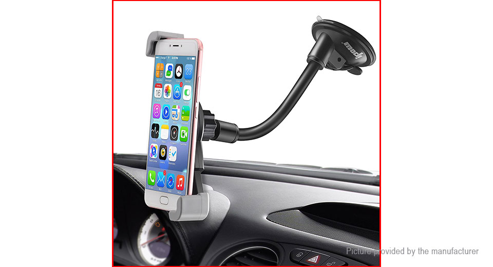 Luomulong Car Air Vent / Suction Cup Cell Phone Holder Stand