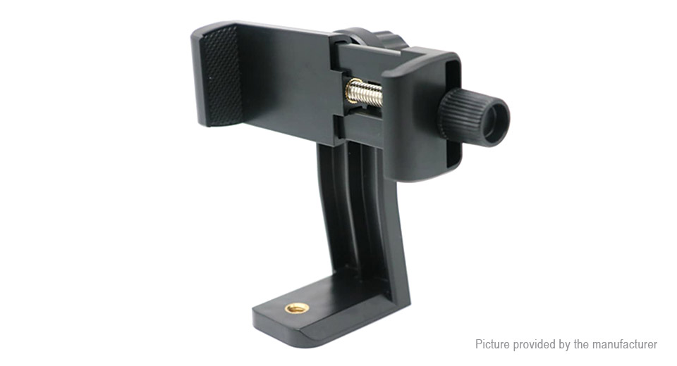 Product Image: universal-cell-phone-tripod-mount-holder-adapter