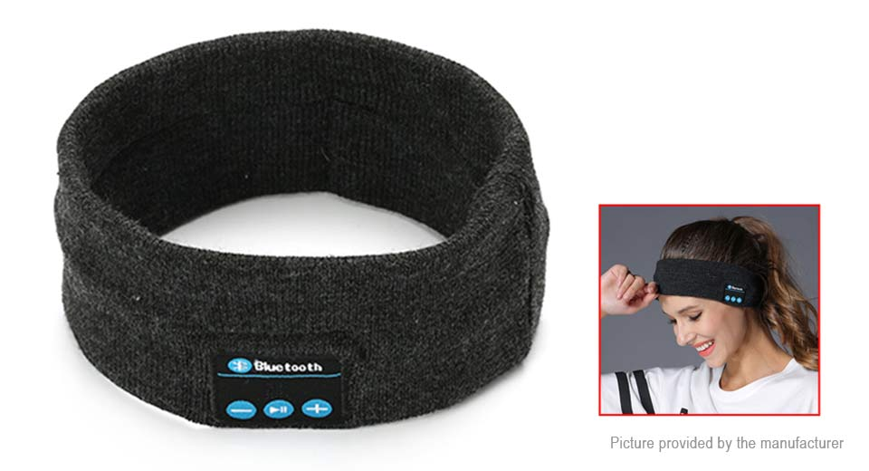 Product Image: outdoor-sports-bluetooth-v4-2-sweatband-knitted