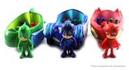 Buy PJ Masks Series Action Figure Doll Toy PJ Masks for $14.19 in Fasttech store