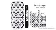 Buy Iwodevape Self-adhesive Skin Sticker for iQOS E-Cigarette iQOS, 027 for $2.48 in Fasttech store