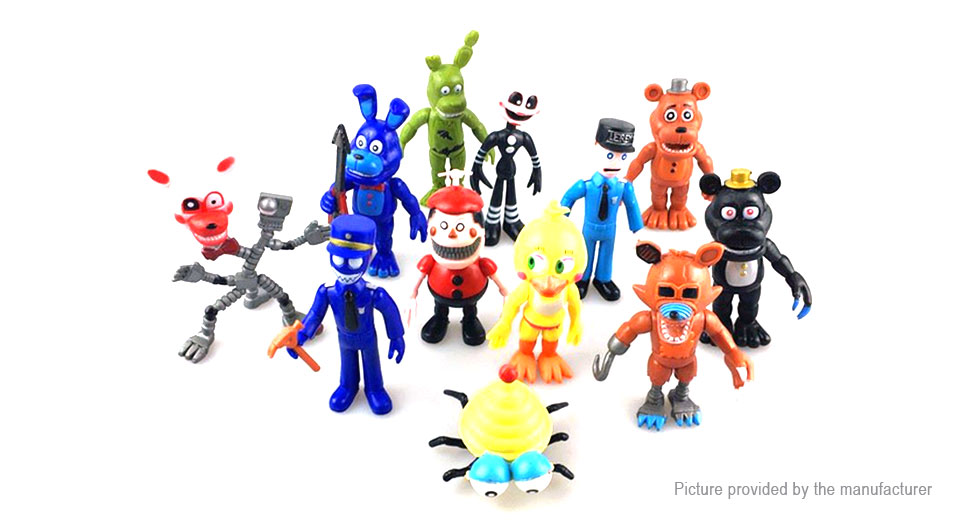 Five Nights at Freddy's Series Action Figure Doll Toy