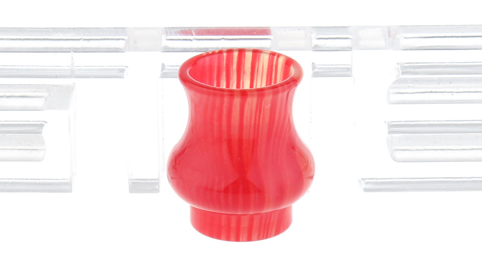 Resin 810 Drip Tip 20mm, Color U