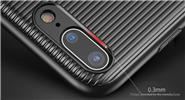 Authentic Baseus Audio Case PC + TPU Protective Back Case Cover for iPhone 7/8