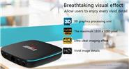 T95 R1 Quad-Core Nougat TV Box (16GB/US)