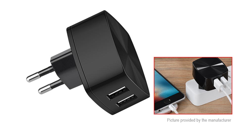 Product Image: authentic-hoco-mighty-power-series-c26a-dual-usb