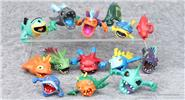 Buy Slugterra Series Action Figure Doll Toy Slugterra, 14-Piece Set for $11.24 in Fasttech store