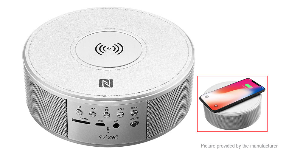 Product Image: jy-29c-bluetooth-v3-0-speaker-qi-inductive