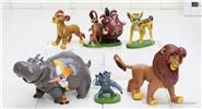 Buy The Lion King Series Action Figure Doll Toy (6 Pieces) The Lion King, 6-Piece-Set for $9.52 in Fasttech store