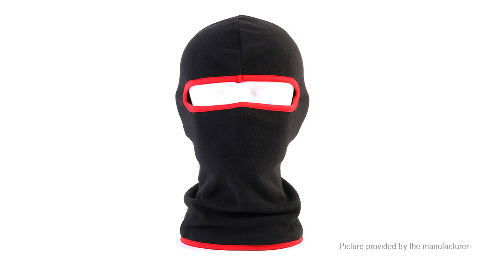 BS-01 Outdoor Sports Cycling CS Windproof Balaclava Full Face Mask Hat