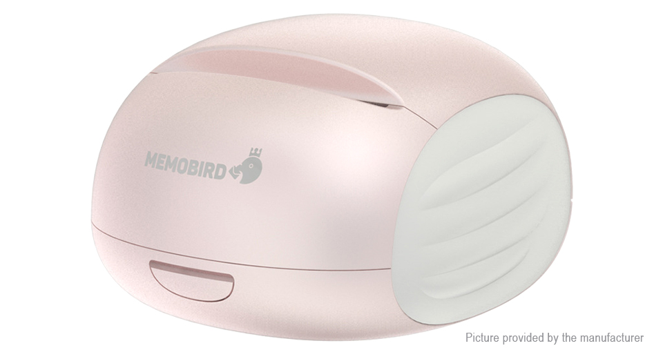 Authentic MEMOBIRD G2 Lovely Picture Pocket Wireless Wifi Printer