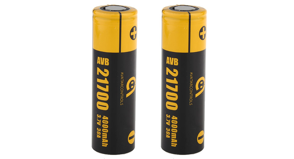 Product Image: authentic-eleaf-avb-21700-3-7v-4000mah