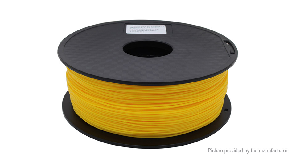 ANYCUBIC 340m 1.75mm PLA 3D Printer Filament